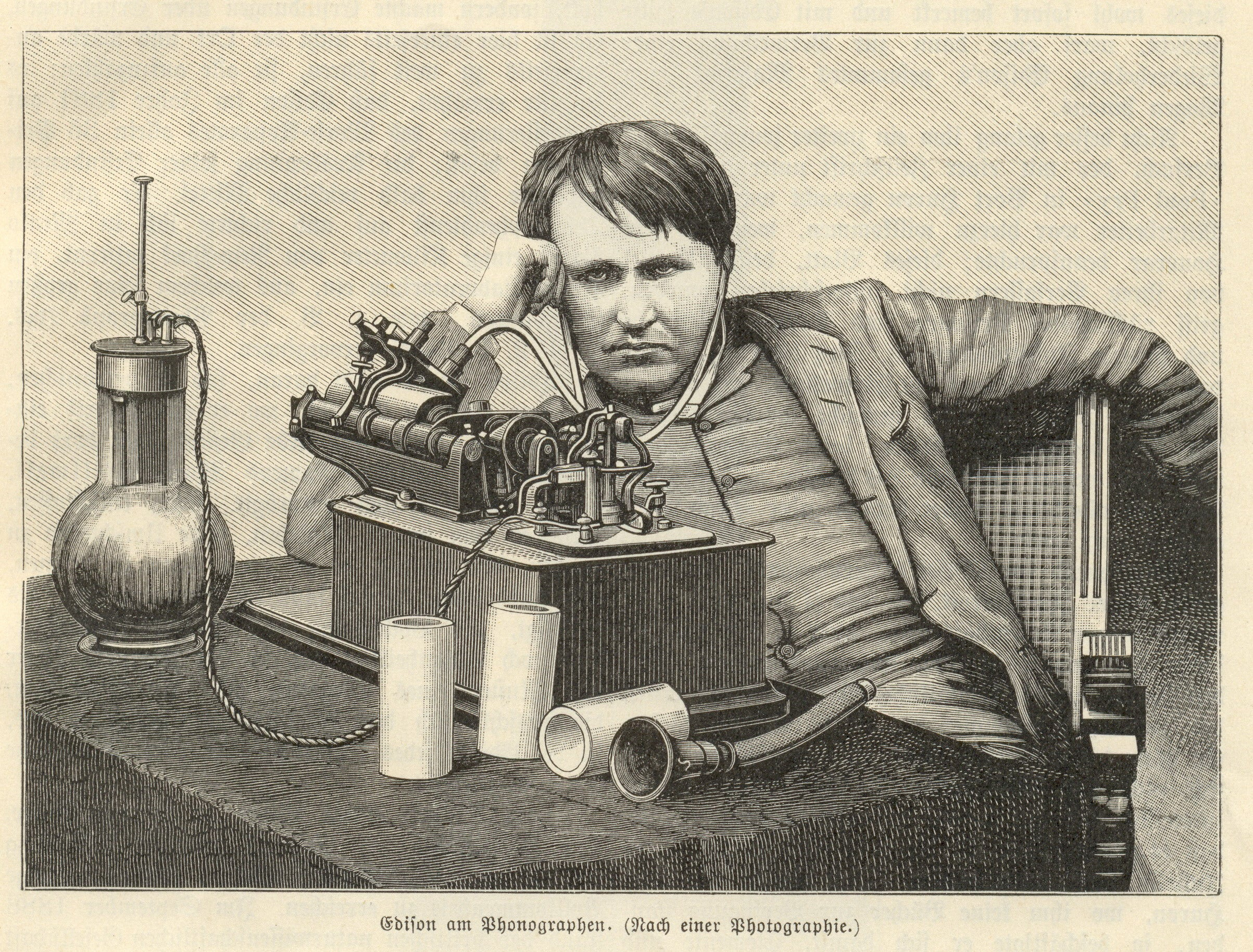 Tesla Versus Edison: Myth and Style in Technological History